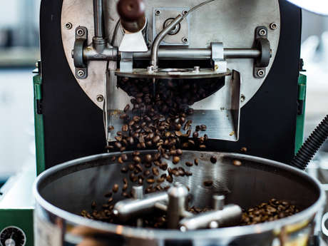 LA BRULERIE DU CAFE