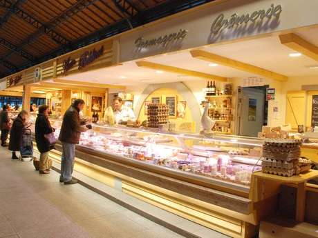 FROMAGERIE - CREMERIE VOLAILLES ALAIN BELDICOT