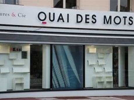 LIBRAIRIE QUAI DES MOTS