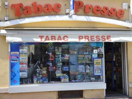 TABAC PRESSE MARIN HENRY