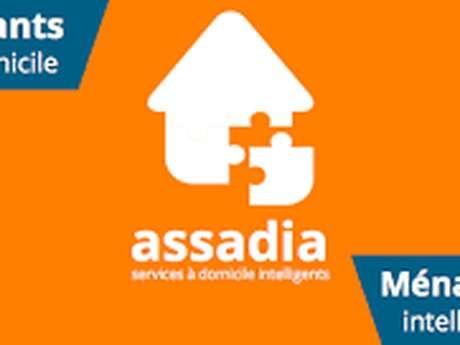 ASSADIA/CARTABLES ET TROTTINETTES