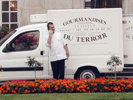 GOURMANDISES DU TERROIR -TRAITEUR