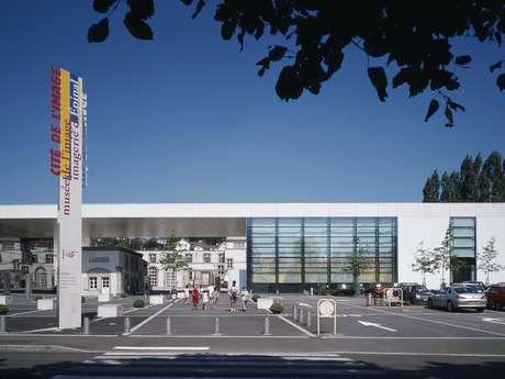 JOURNEES DU PATRIMOINE AU MUSEE DE L'IMAGE