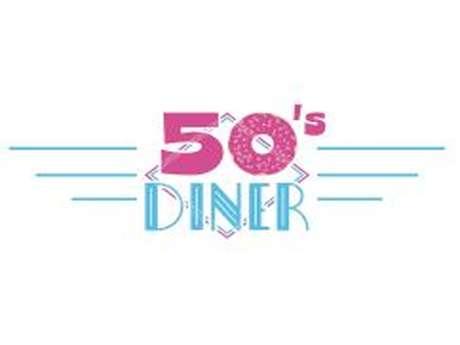 RESTAURANT 50'S DINER
