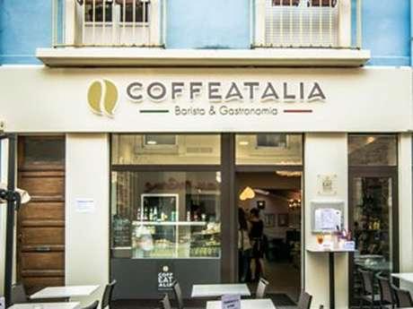 RESTAURANT COFFEATALIA