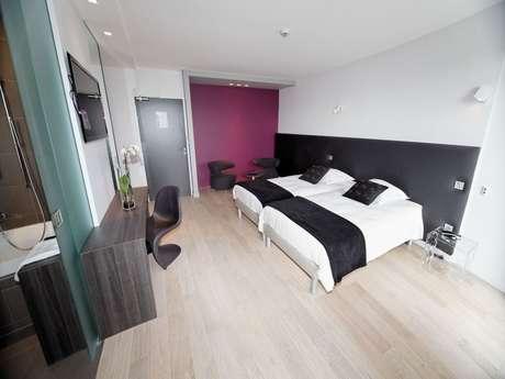 HOTEL RESTAURANT LE RELAIS DE VINCEY
