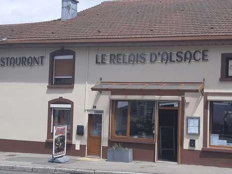 RESTAURANT LE RELAIS D'ALSACE