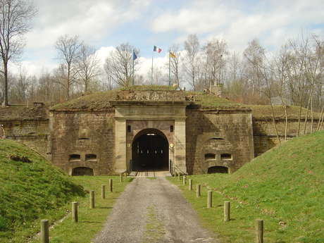 FORT DE SANCHEY