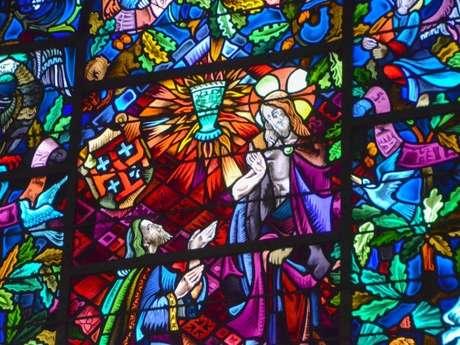 Balade contée : Contes et mystères du Graal