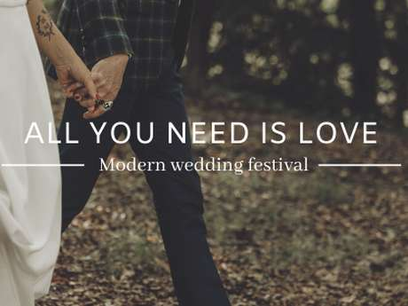 """Exposition/Festival : """"All you need is love"""""""