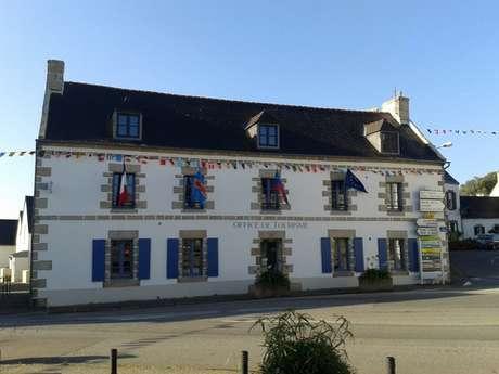Office de Tourisme Haut Pays Bigouden