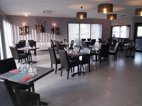 Restaurant Tartines & Bouchons