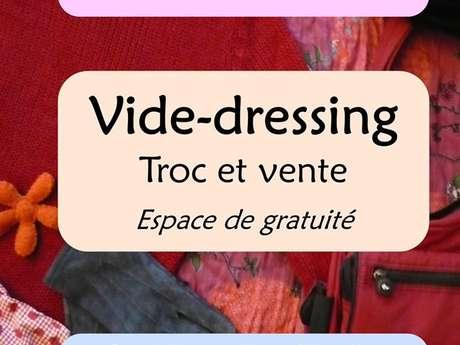 Vide dressing - Troc et vente