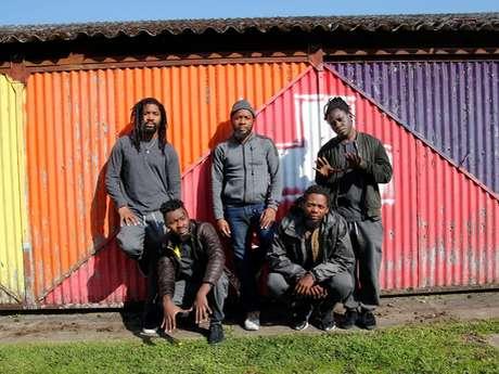 Ateliers Hip-Hop avec Xtrem Fusion