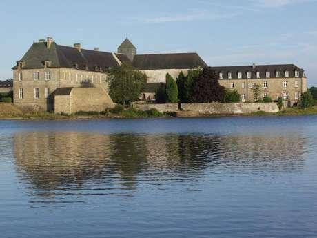L'étang de l'Abbaye