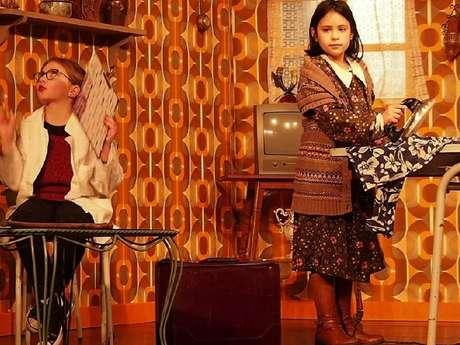 Ateliers théâtre enfants et ados