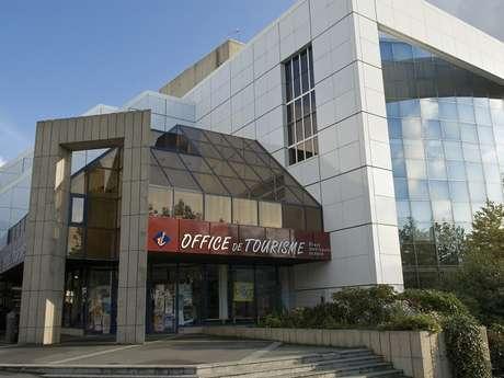 Office de Tourisme Brest Métropole