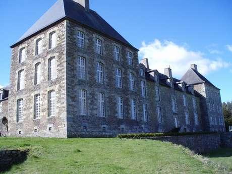 Château de Coëtbo