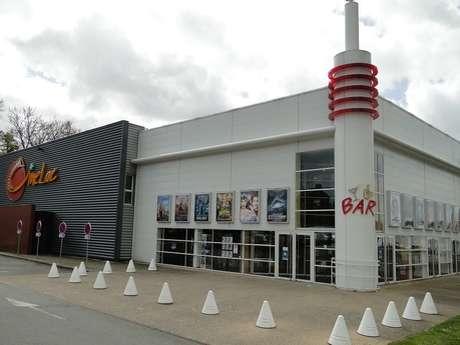 Cinéma Cinélac
