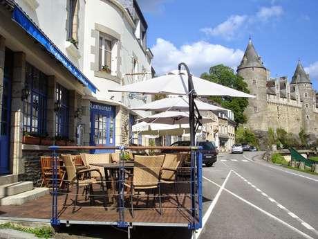 Crêperie-Restaurant La Marine