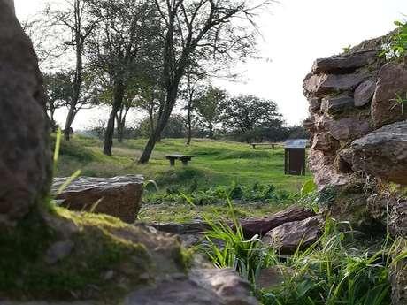 Chasse aux trésors sur les traces des Seigneurs de Montfort à Iffendic
