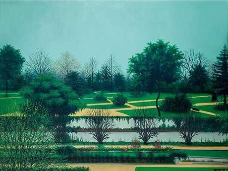 Exposition - Dorian Cohen