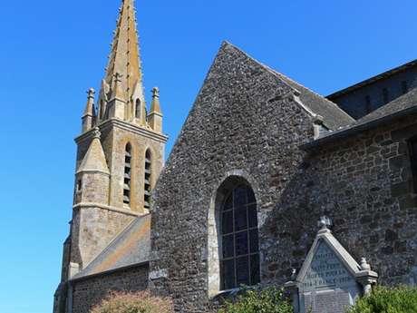Eglise Saint-Patern