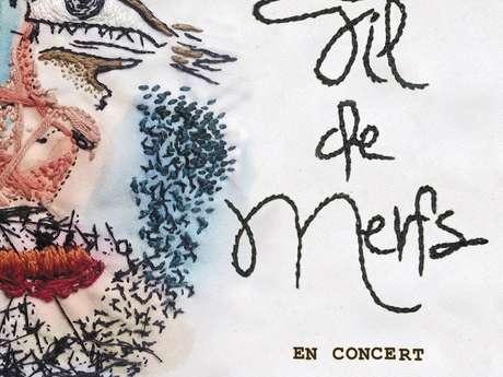 Concert - Fil de Nerfs