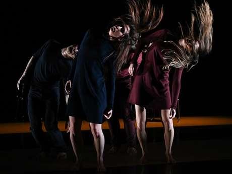 ANNULÉ-Arth Maël : Danse - Instinct