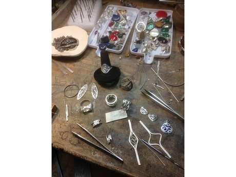 Atelier Filigrane - Créateur de bijoux en argent
