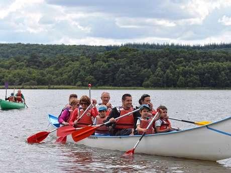 Kayak Nature
