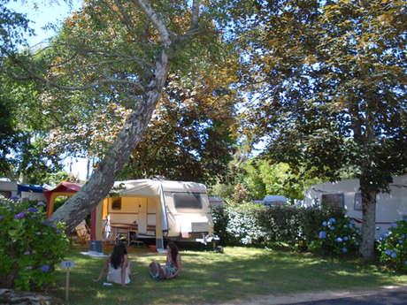 Camping Flower de Kerleyou