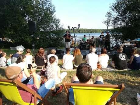 Mercredis du Lac - Fest Noz