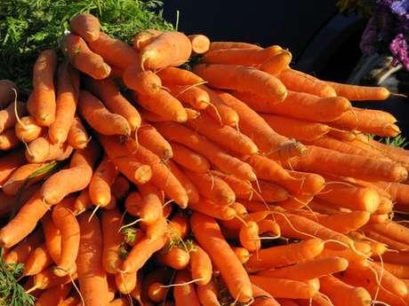 Les Légumes du Ninian