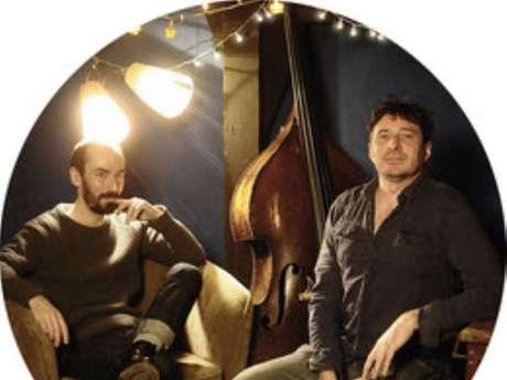 Soirée concerts: Loïc Lantoine & François Pierron en duo