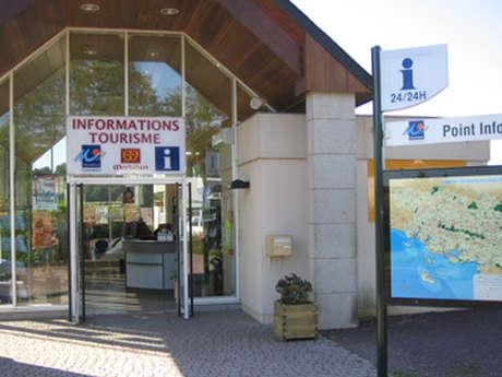 Office de Tourisme de Ploërmel