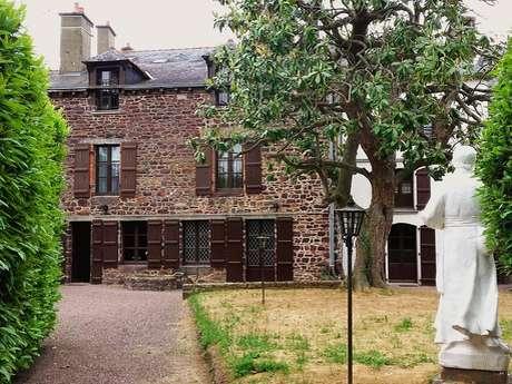 Sur les pas de Saint Louis-Marie Grignion de Montfort
