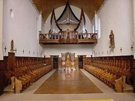 Mère Yvonne Aimée et le Monastère des Augustines