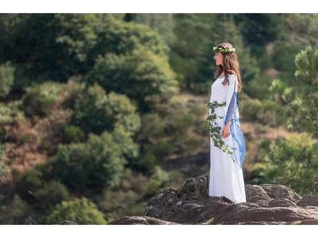 ANNULE - Balade guidée & contée : du Val Sans Retour au Graal