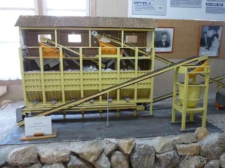 Musée des carrières