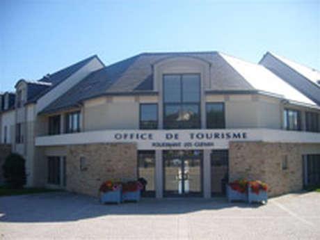 Office de Tourisme Fouesnant-les Glénan