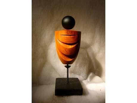 Patrice Avoine - Sculpteur