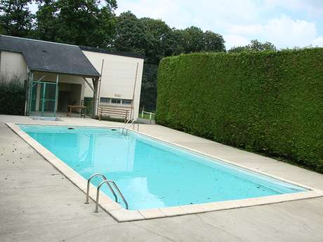 Piscine Le Champ Long