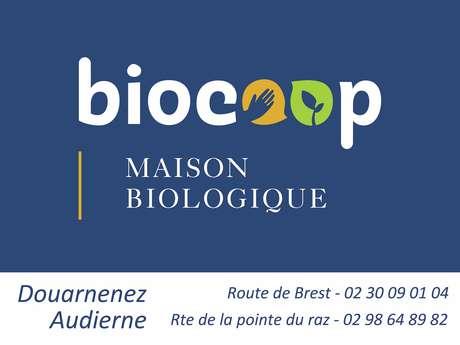 Biocoop Maison Biologique