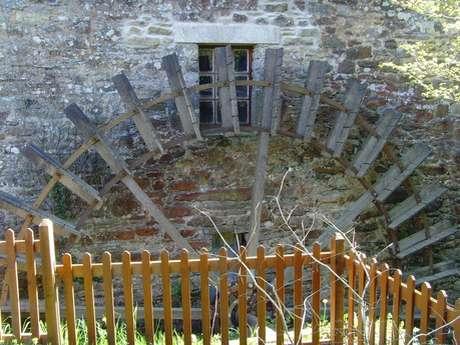 Journée du Patrimoine de Pays et des Moulins au moulin de La Fosse