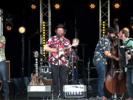 WESTCAPADES Affaires et Groupes