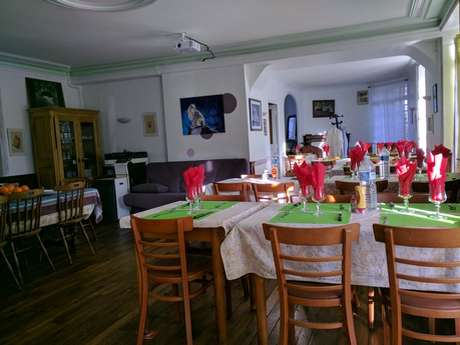 Restaurant Le Pâtis Vert