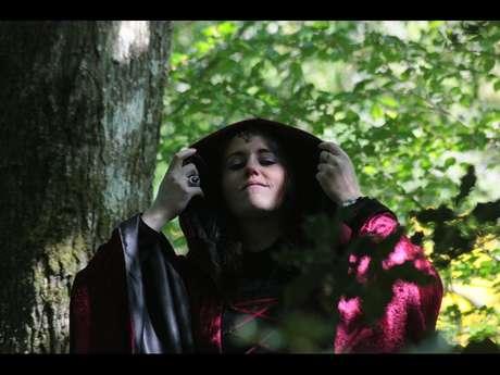 Balade contée : Morgane, Merlin et autres contes merveilleux