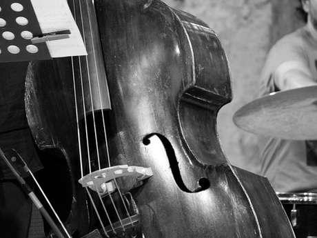 Concert Jazz avec Vivien Aubé