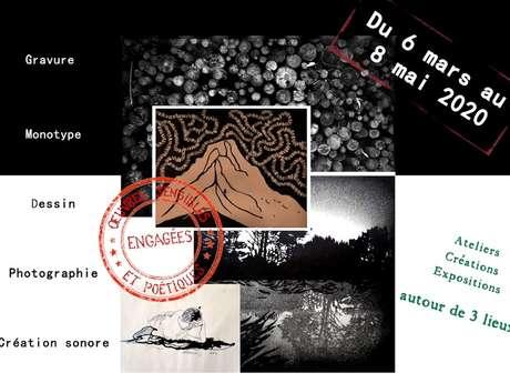 Lancement d'exposition Les Ramettes